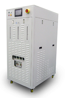 Compressor Type Chiller
