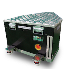 Electric Single S Type Chiller